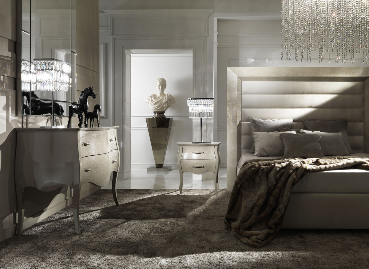 DV Home Collection в интерьере
